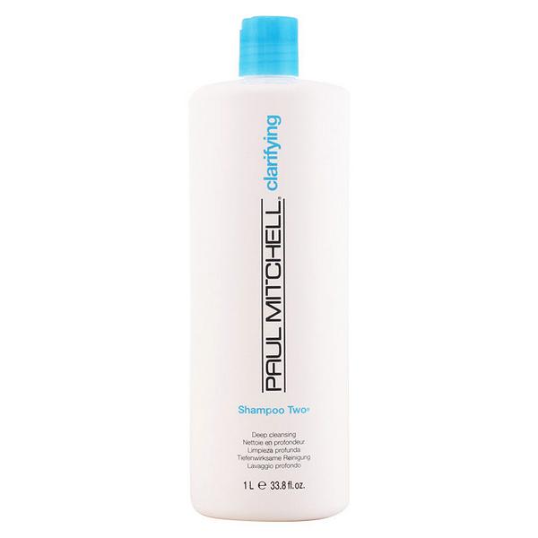 Nežen šampon za lase Clarifying Paul Mitchell - 300 ml