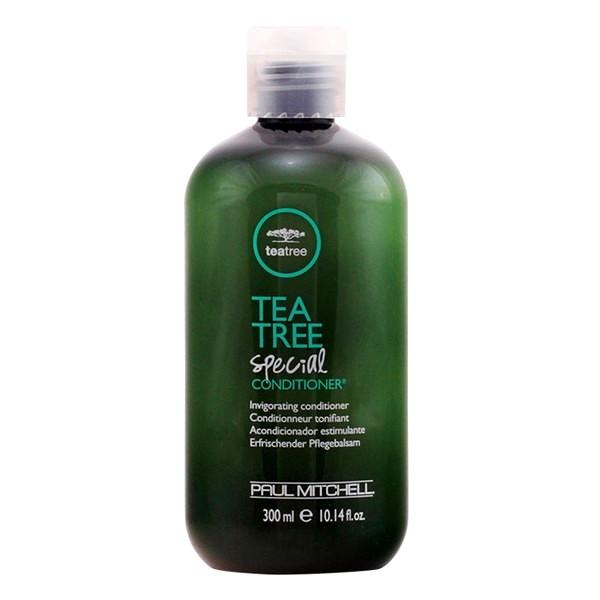 Hajmosás utáni Revitalizáló kondicionáló Tea Tree Special Paul Mitchell