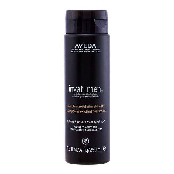 Aveda Invati Men Exfoliating Shampoo, 1er Pack (1 X 250 Ml)