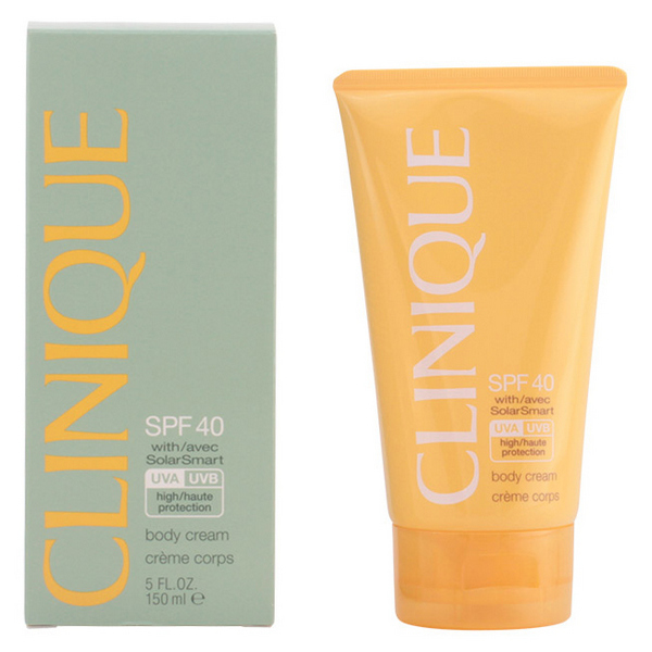 Krema za Sončenje Clinique SPF 40 (150 ml)