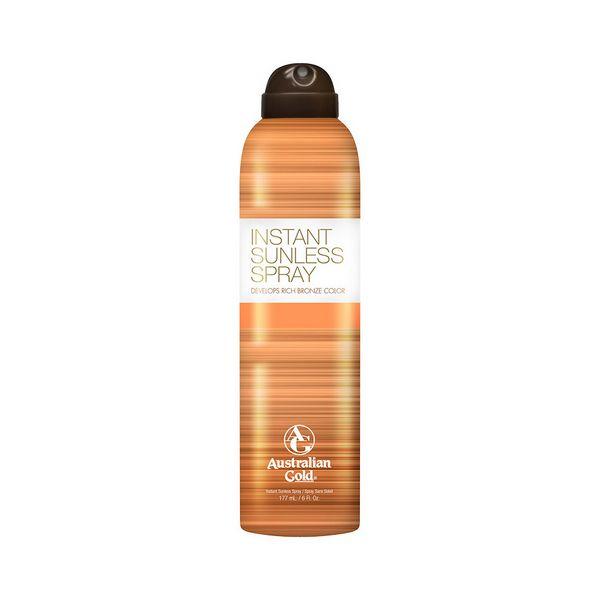 Önbarnító Spray Sunless Instant Australian Gold (177 ml)