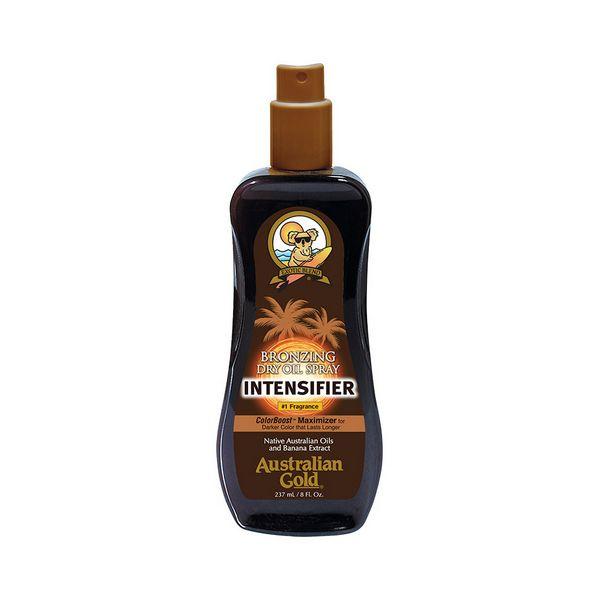 Suho olje Bronzing Intensifier Australian Gold (237 ml)