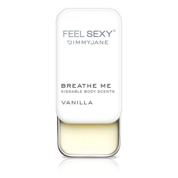 Breathe Me parfüm Vanilla (vaníliás) Jimmyjane E26877