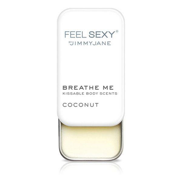 Breathe Me parfüm Coconut (kókuszos) Jimmyjane E26879
