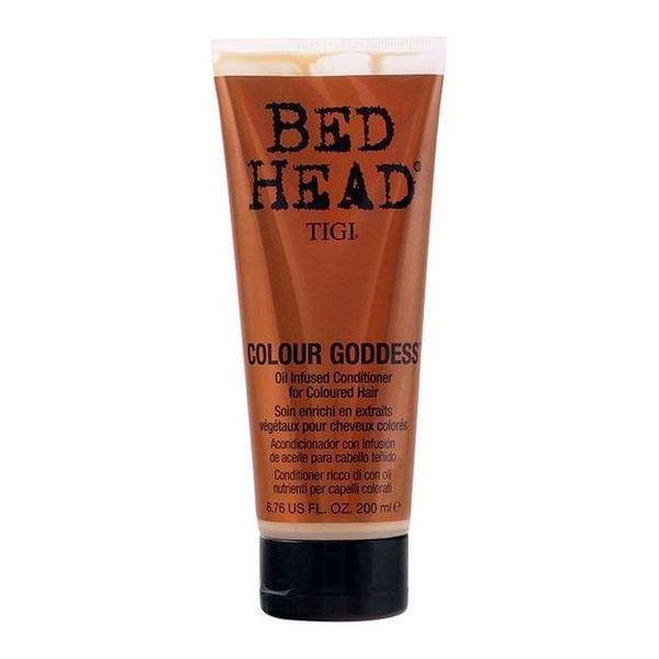 Sampon utáni tápláló Bed Head Colour Goddess Tigi