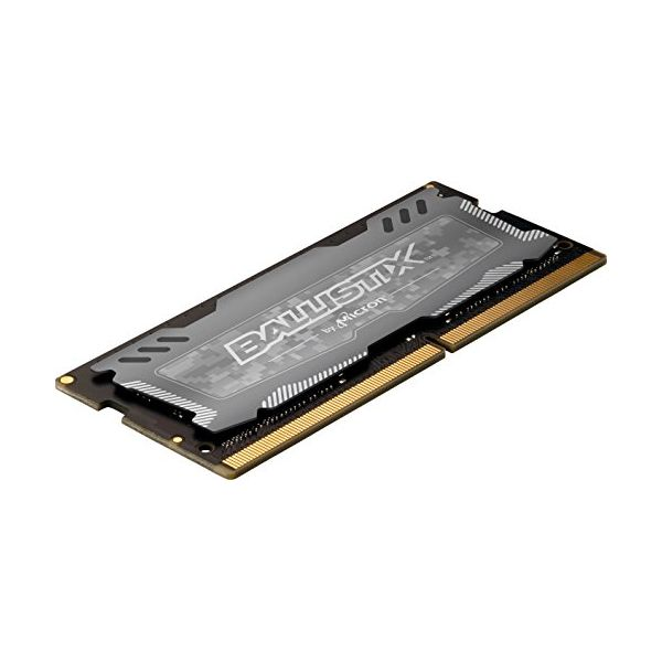 Memoria RAM Crucial IMEMD40074 BLS16G4S240FSD DDR4 16 GB 2400 MHz