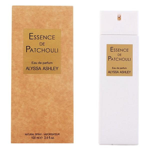 Női Parfüm Essence De Patchouli Alyssa Ashley EDP
