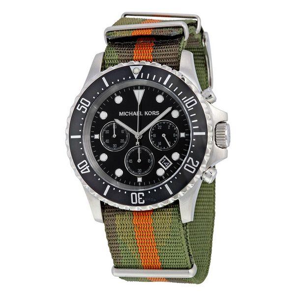Reloj Hombre Michael Kors MK8399 (45 mm)
