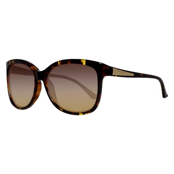 Óculos escuros femininos Guess GU7346-58S57