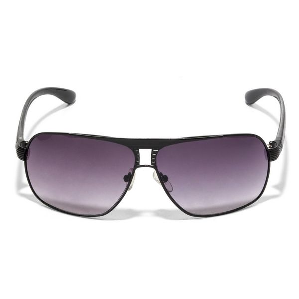 Férfi napszemüveg Guess GU6512BLK3566