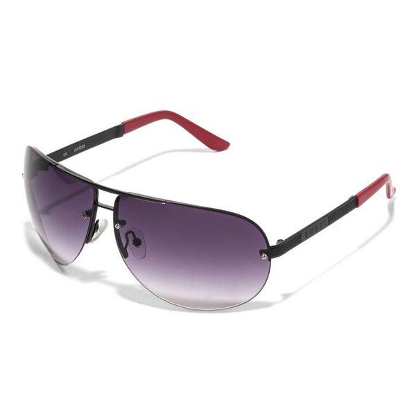 Férfi napszemüveg Guess GU6593BLK-3572
