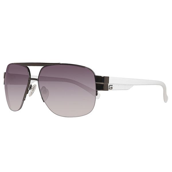 Férfi napszemüveg Guess GUF126GUN-35F60