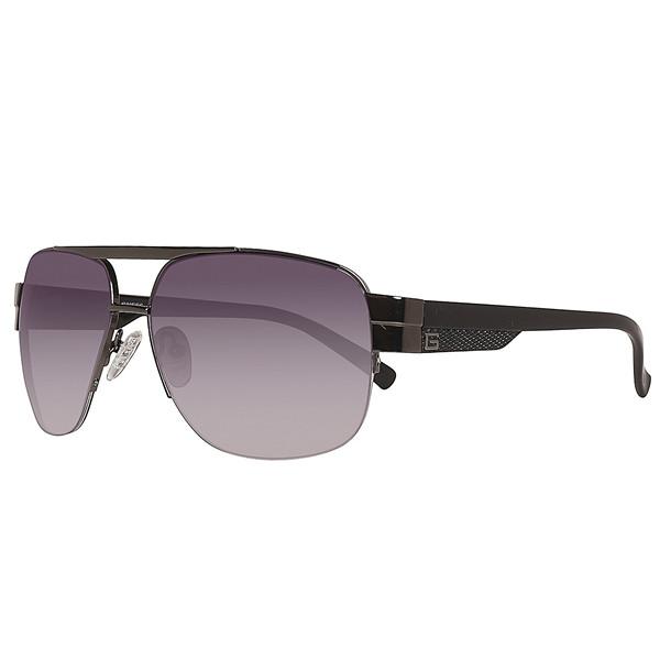 Férfi napszemüveg Guess GUF126BLK-3560