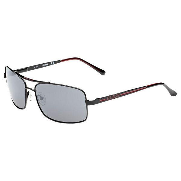 Férfi napszemüveg Guess GU6710BLK-623F