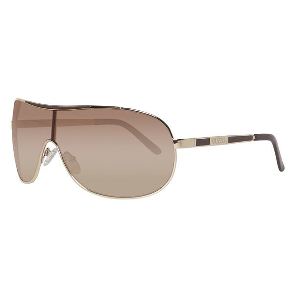 Férfi napszemüveg Guess GUF110GLD-3400