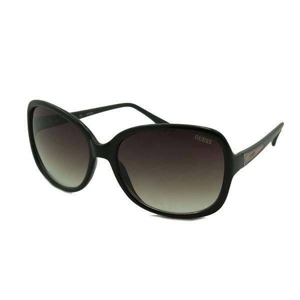 Óculos escuros femininos Guess GU7345BLK-35