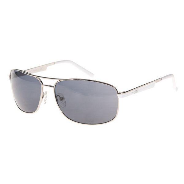 Férfi napszemüveg Guess GUF117SI-364