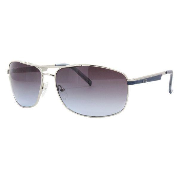 Férfi napszemüveg Guess GUF117SI-3364