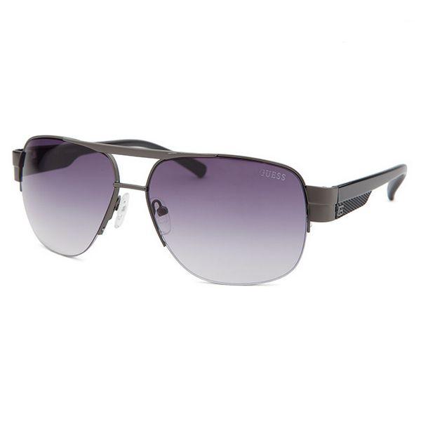 Férfi napszemüveg Guess GUF126GUN-3560