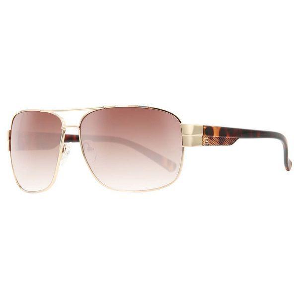 Férfi napszemüveg Guess GUF127GLD-3465