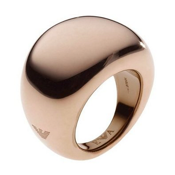 Anillo Mujer Armani EGS1589221505 (13 mm)