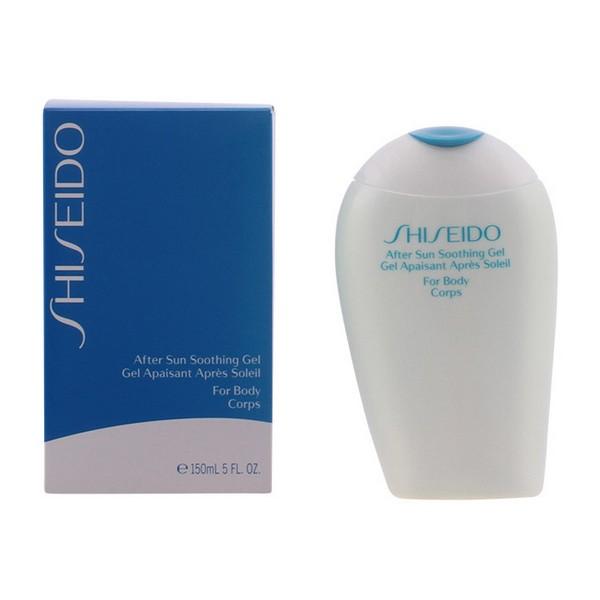After Sun Soothing Gel Shiseido (150 ml)