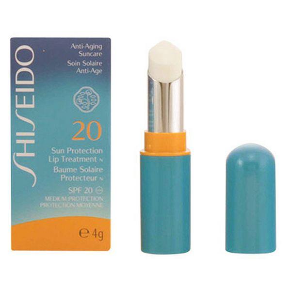 Shiseido Balsamo Labbra Sun Shiseido 636