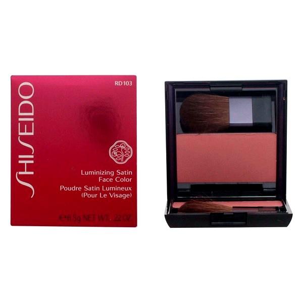 Pirosító Luminizing Shiseido
