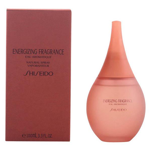 Női Parfüm Energizing Shiseido EDP