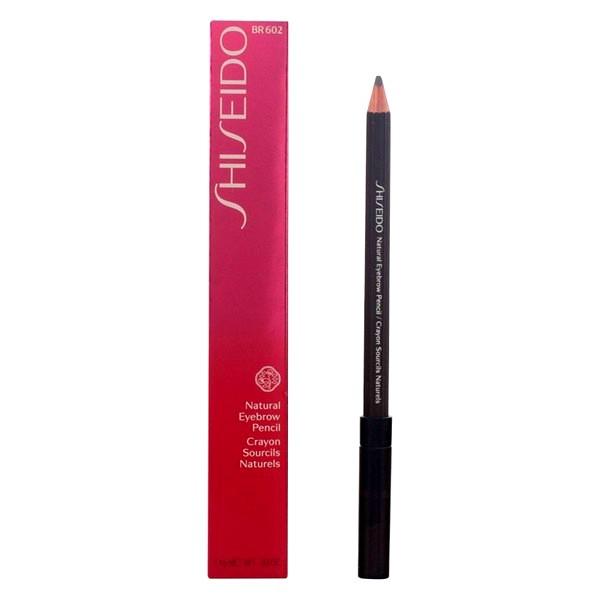 Szemöldök ceruza Natural Shiseido