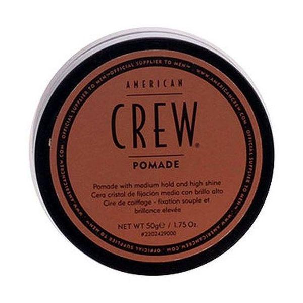 Vosek za kodraste lase Pomade American Crew