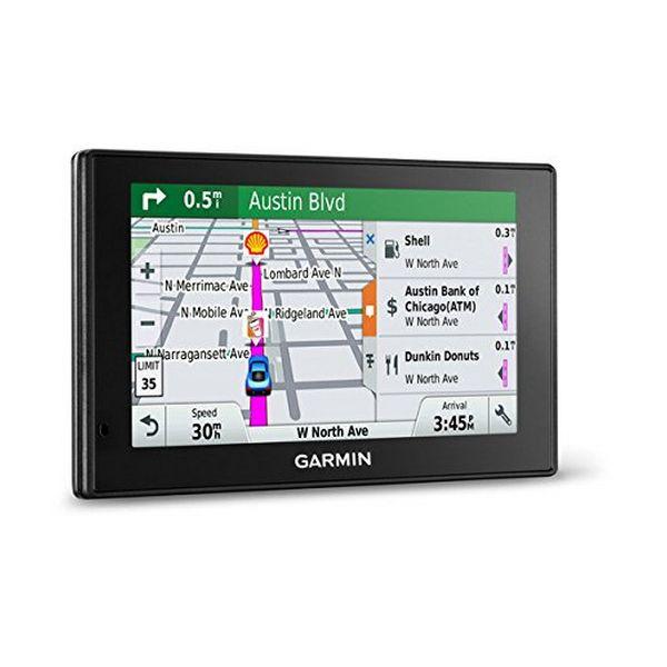 Navigatore GPS GARMIN DriveSmart 60LMT 6