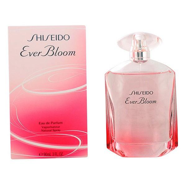 Női Parfüm Ever Bloom Shiseido EDP