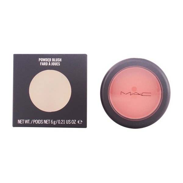 Pirosító Powder Blush Mac