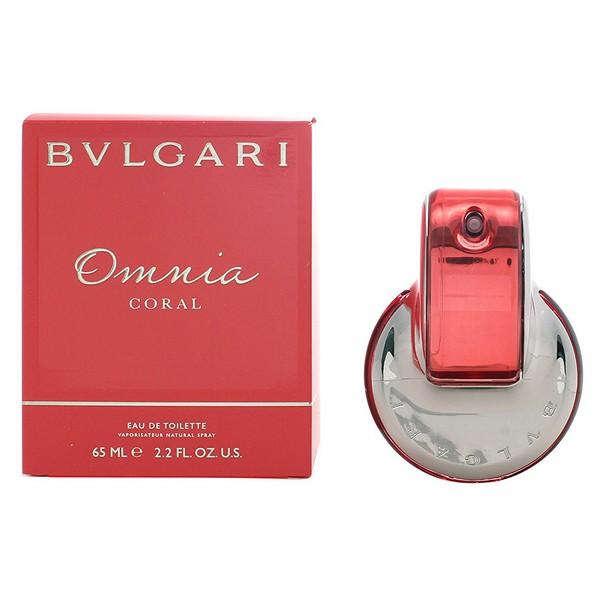 Női Parfüm Omnia Coral Bvlgari EDT