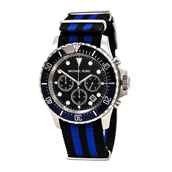 Reloj Hombre Michael Kors MK8398 (45 mm)