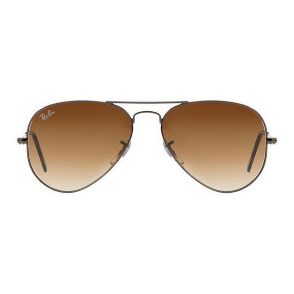 Unisex Sunglasses Sunglasses Sunglasses Ray-Ban RB3025 004/51 (58 mm) ae34e2