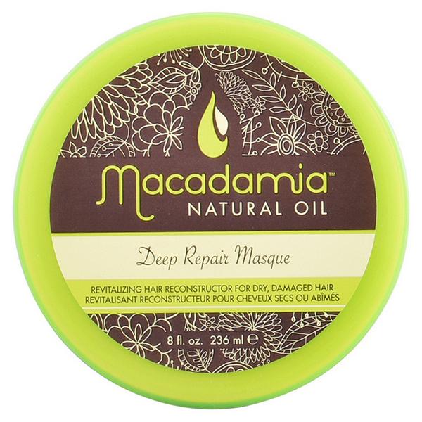 Helyreállító Hajmaszk Deep Repair Macadamia