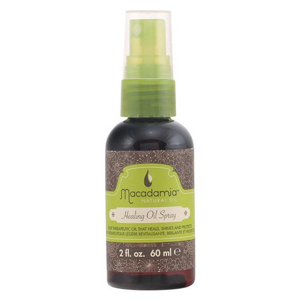Sprej za posvetlitev las Healing Oil Macadamia - 125 ml