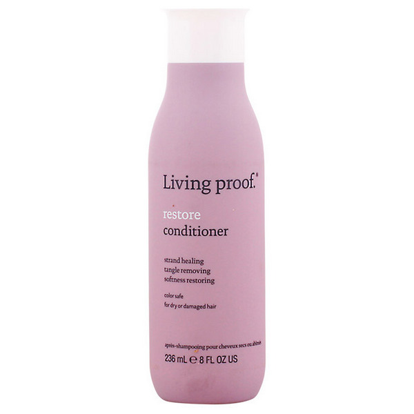 Hranljiv balzam Restore Living Proof - 236 ml