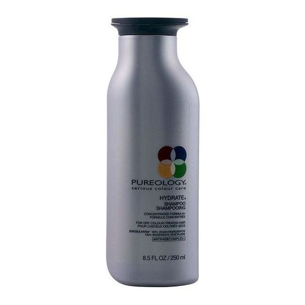 Hidratáló Sampon Hydrate Fructis