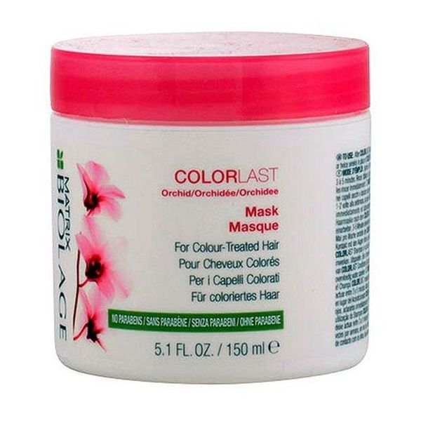 Maska za lase Biolage Colorlast Matrix