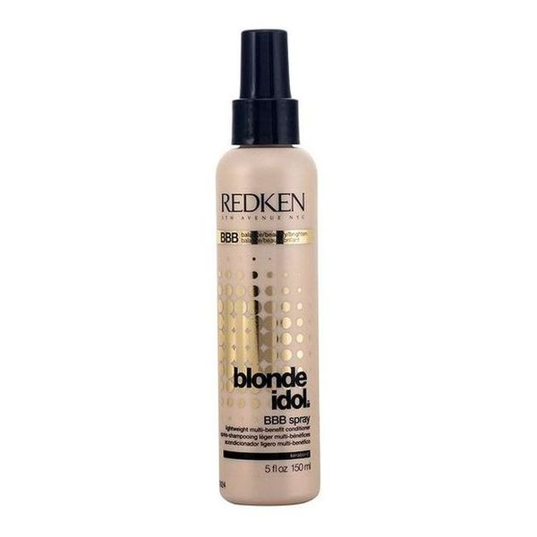 Fényesíti Spray Blonde Idol Redken