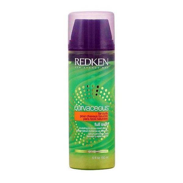 Serum za lasišče Curvaceous Redken