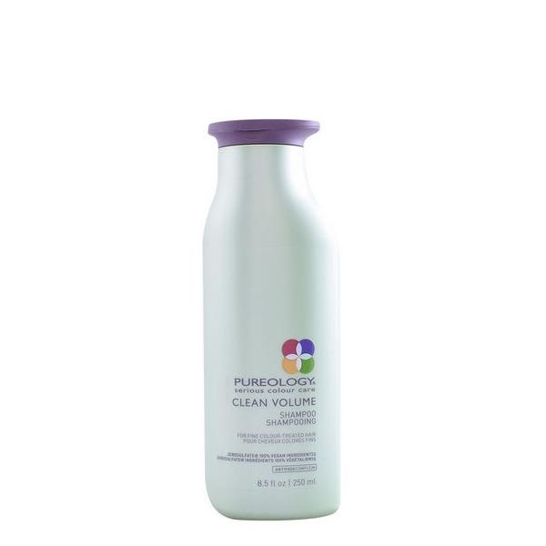 Šampon za povečanje volumna las Clean Fructis - 250 ml