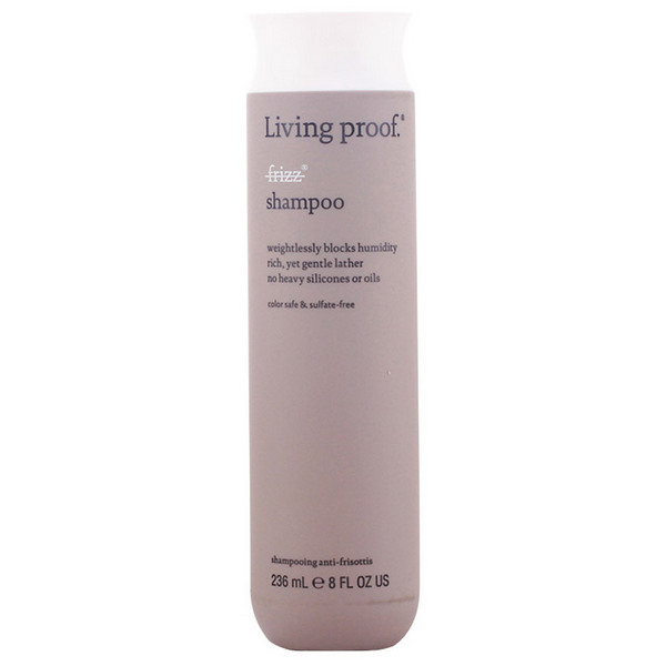 Šampon Frizz Living Proof - 236 ml