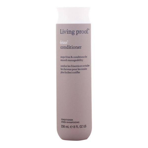 Balzam za občutljive lase Frizz Living Proof (236 ml)