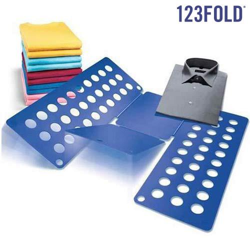 Doblador de Ropa 123 Fold D4010154
