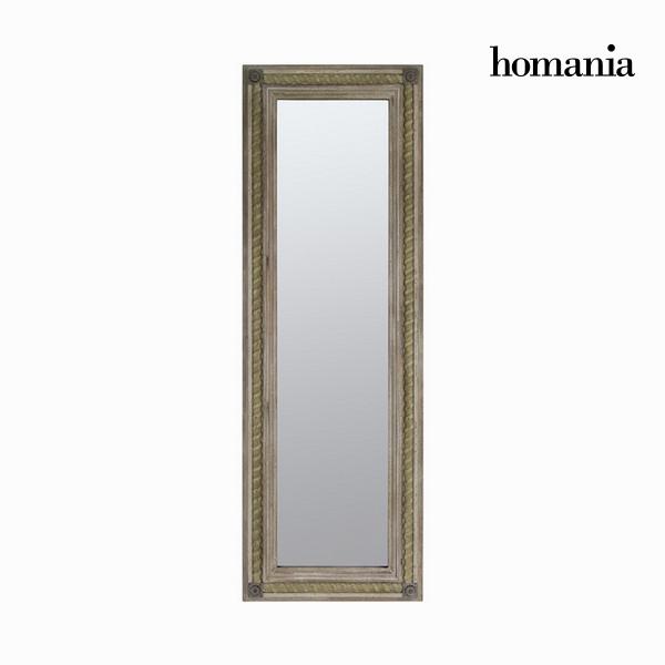 Tükör Lucfenyő Négyszögletes (70 x 6 x 180 cm) by Homania