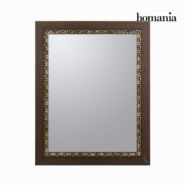 Tükör fa kerettel by Homania